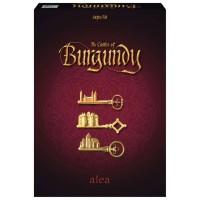 Los Castillos de Borgoña (ed. 2020)