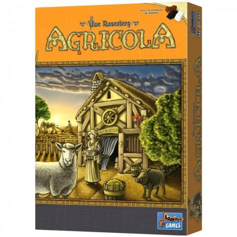 Agrícola Edición Revisada (2021)