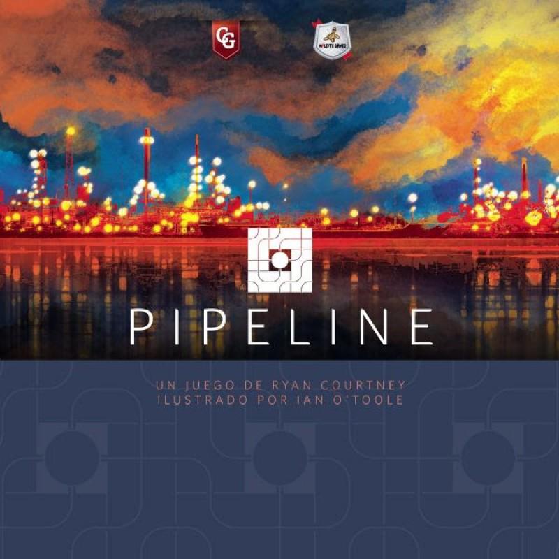 [PRE-VENTA 29-07-21] Pipeline