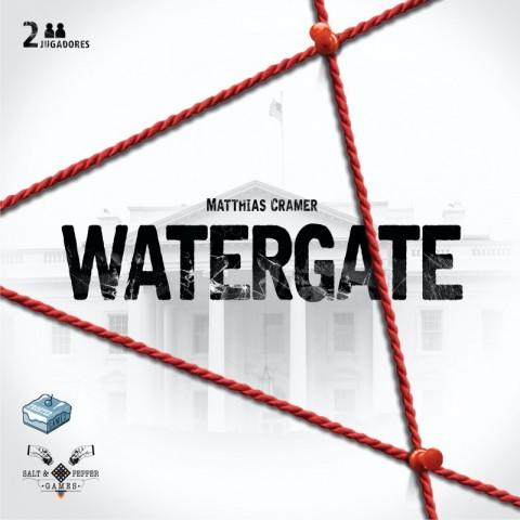 Watergate (2a Edición)