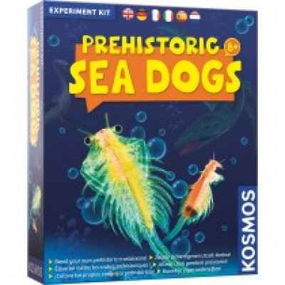 Experiment Kit: Sea Dogs