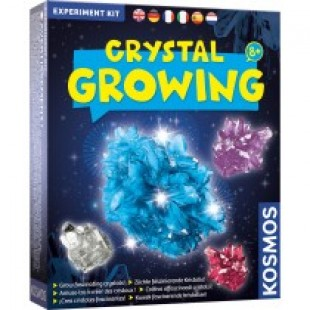 Experiment Kit: Crystal Growing