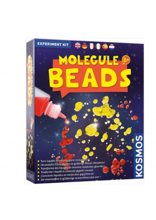 Experiment Kit: Molecule Beads