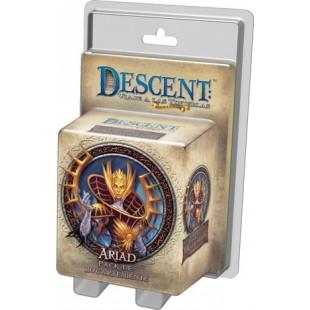 Descent 2ª Edición: Lugarteniente Ariad