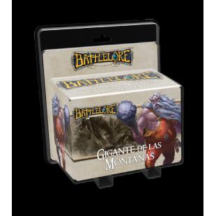 Battlelore (Segunda Edición): Gigante de las montañas