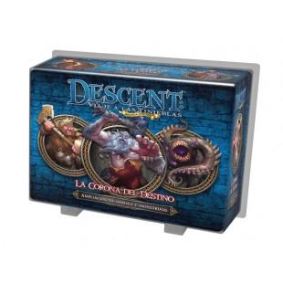 Descent 2ª Edición: La Corona del Destino
