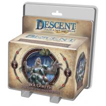Descent 2ª Edición: Lugarteniente Bol'Goreth