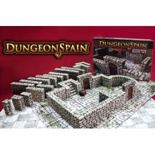 Dungeon Spain: Dungeon Basic Set