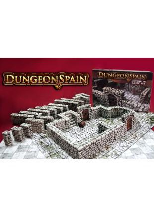 Dungeon Spain: Dungeon Basic Set