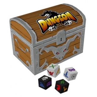 Dungeon Roll (Español)
