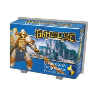 Battlelore (Segunda Edición): Guardianes de Hernfar
