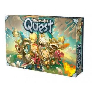Krosmaster Arena Quest