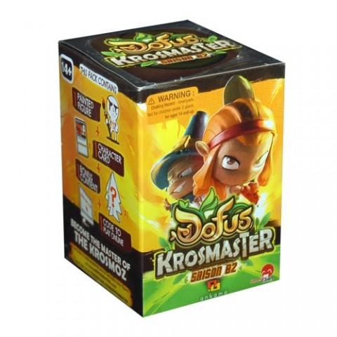 Krosmaster Arena: Season 2 Draft Pack (Español)