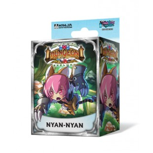 Super Dungeon Explore: Nyan-Nyan
