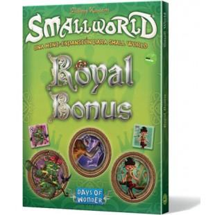 Small World: Royal Bonus (Español)
