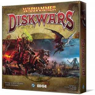 Warhammer: Diskwars (Español)