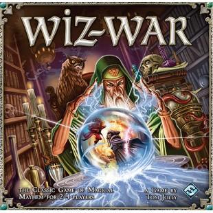 Wiz-War (Español)