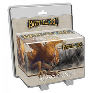 Battlelore (Segunda Edición): Alascortantes