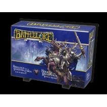 Battlelore (Segunda Edición): Heraldos de la Siniestra Caída