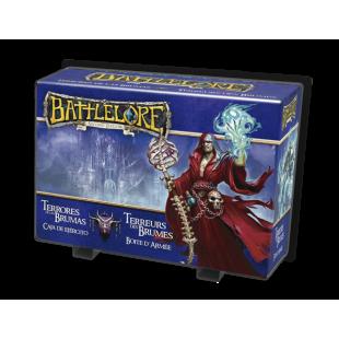 Battlelore (Segunda Edición): Terrores de las Brumas