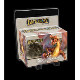 Battlelore (Segunda Edición): Gran Dragón