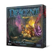 Descent 2ª Edición: La sombra de Nerekhall