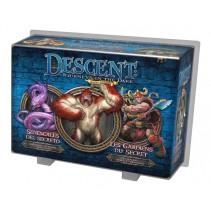 Descent 2ª Edición: Senescales del Secreto