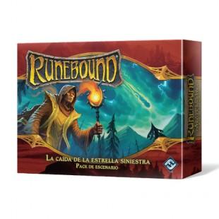 Runebound tercera edición: La caída de la estrella siniestra