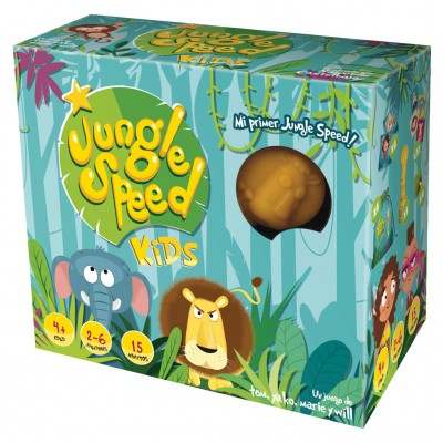 Jungle Speed Nueva Kids