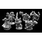 Runebound tercera edición + todas las expansiones [Segunda mano]