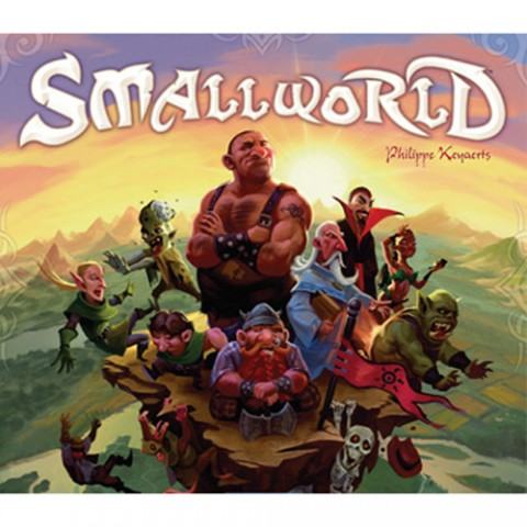 Small World / Smallworld