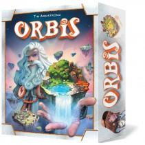 Orbis + promo