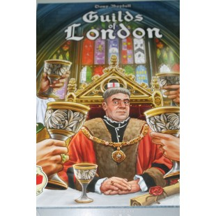 Guilds of London (Español)