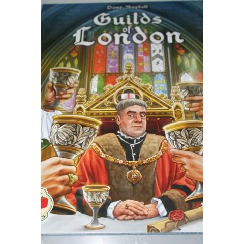 Guilds of London (Español)