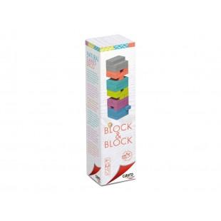 Block & Block Deco