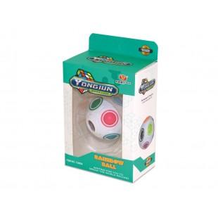Cubo: Rainbow Ball