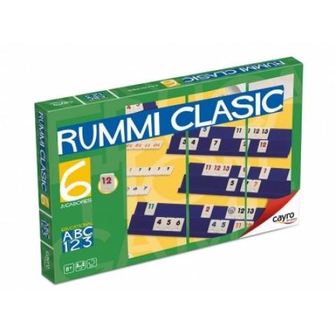 Rummi Clasic 6 Jugadores