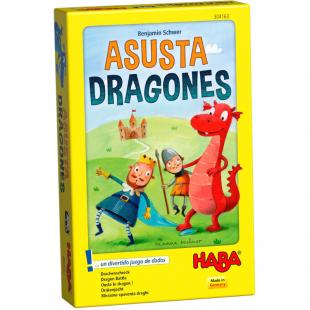 Asusta Dragones