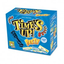 Time's Up Party  2 (Azul)