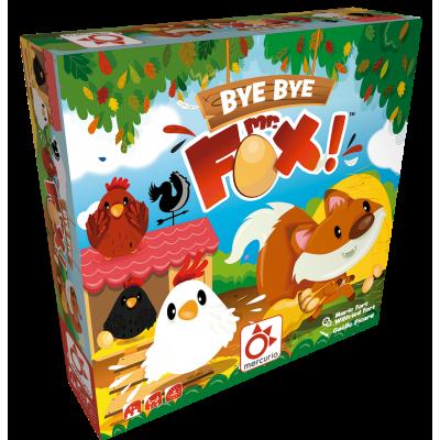 Bye, Bye Mr. Fox