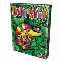 Coloretto (Nueva Edición)