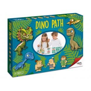 Dino Path