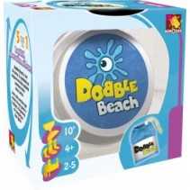 Dobble Beach Impermeable