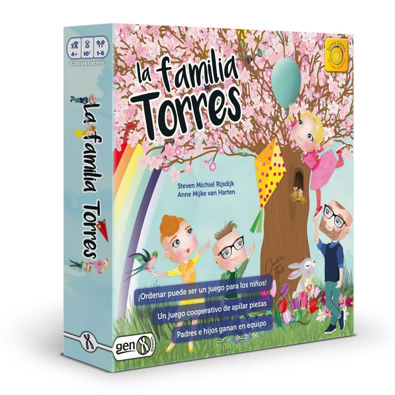 La familia Torres