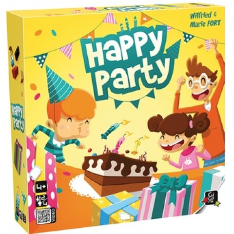Happy Party (Español)