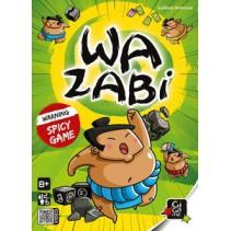 Wazabi (Español)
