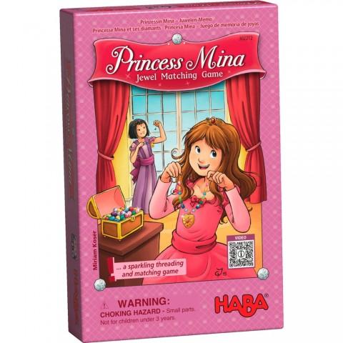 Princesa Mina