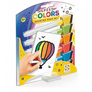 Speed Colors - Kit de expansión 1