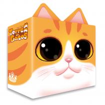 Torre de gatos