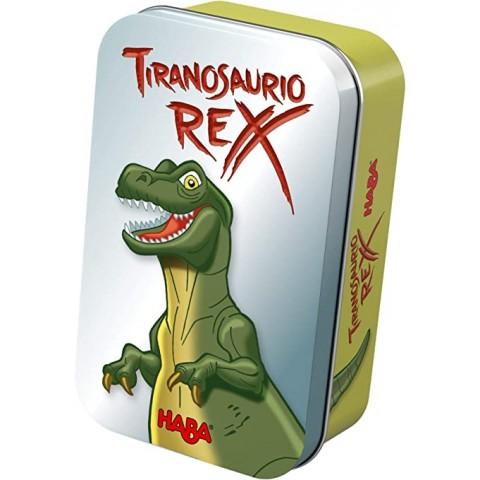Tiranosaurio Rexx